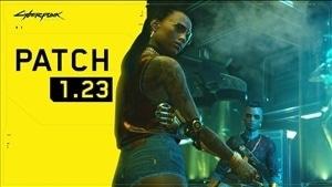 "Cyberpunk 2077's 30GB Patch 1.23 fixes ""too much destruction"" when dropping NPCs"