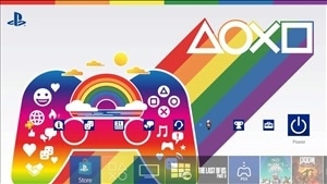 Celebrate PlayStation Pride 2021 with goodies galore