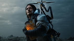 Death Stranding: Director's Cut review