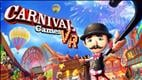 Carnival Games VR Incoming