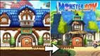 Monster Boy and The Cursed Kingdom Shares Before and After Screenshots