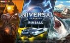 Jaws, E.T. and Back to the Future Announced as Pinball FX3 Launch Tables