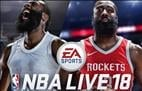 NBA LIVE 18 Cover Athlete Revealed