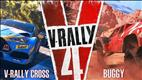 V-Rally 4 Goes Off-road In New Buggy Trailer