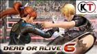 DEAD OR ALIVE 6 Details and Screens