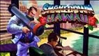 Shakedown: Hawaii Available Now on PS4 and PS Vita