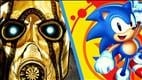 Borderlands Collection and Sonic Mania Now Available on PS Plus