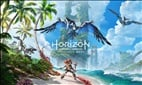 Horizon Forbidden West is not a PS5 launch title