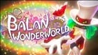 Square Enix shows off Balan Wonderworld's opening movie