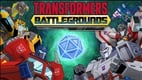 Transformers: Battlegrounds trophy list revealed