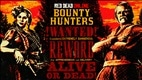 Red Dead Online's Bounty Hunter week is underway with new rewards and bonuses