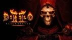 Diablo II Resurrected PlayStation list shows 44 trophies