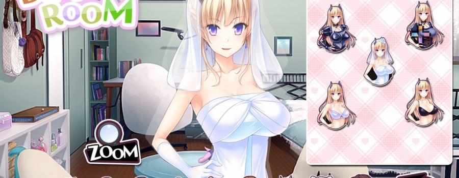 Delicious! Pretty Girls Mahjong Solitaire (EU)