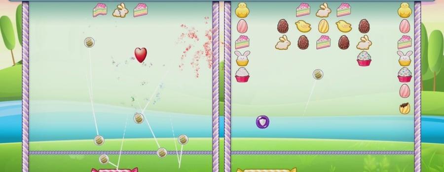 Easter Candy Break Head to Head (EU)