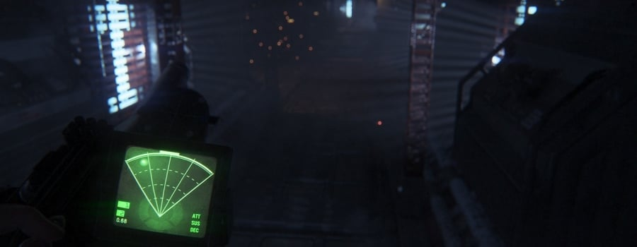 Alien: Isolation (JP)