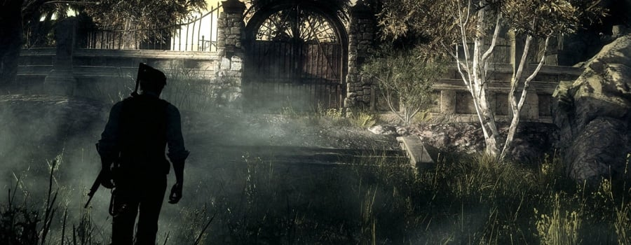 The Evil Within (KR)