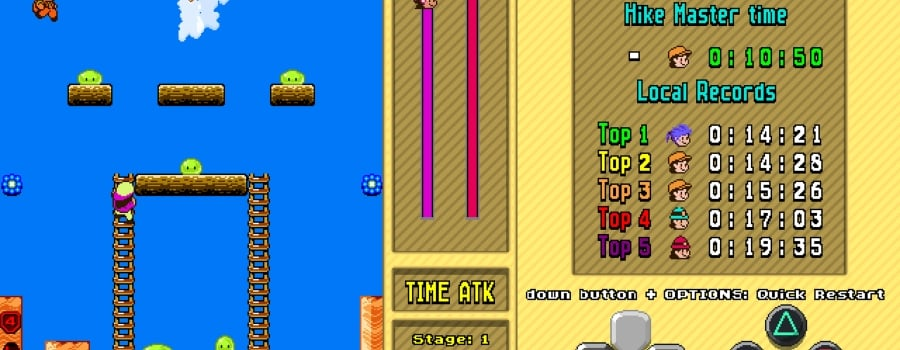 Games developed by Bit Ink Studios