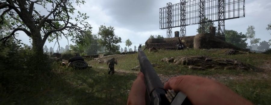 Games developed by Black Matter