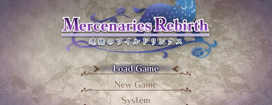 Mercenaries Rebirth: The Wild Links of Remembrance
