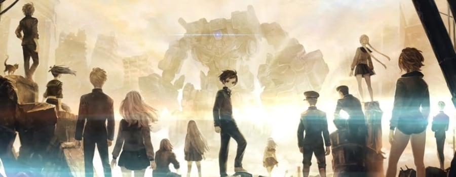 13 Sentinels: Aegis Rim Prologue