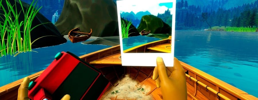 Games published by metricminds