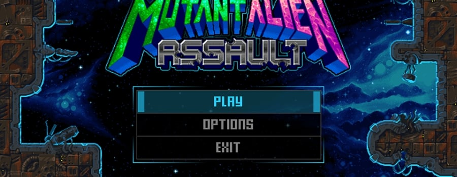 Super Mutant Alien Assault (EU) (Vita)