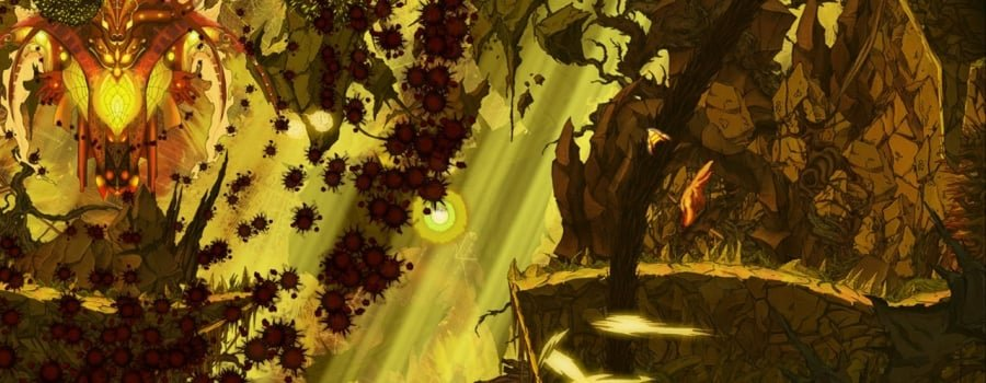 Aaru's Awakening (PS3)