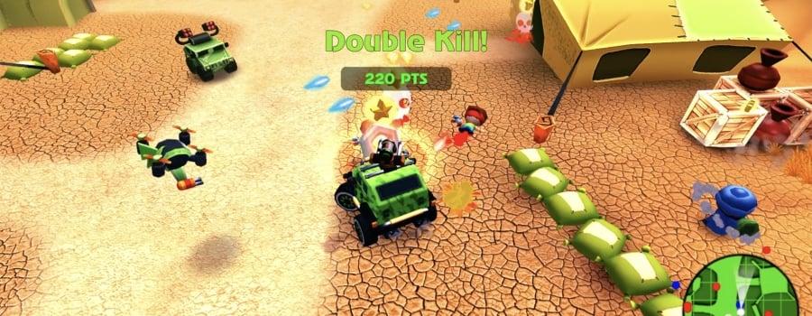 Games published by Lemondo Entertainment