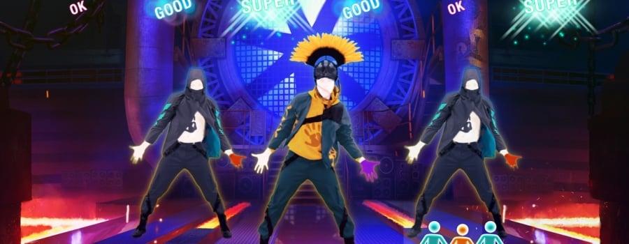 Best PlayStation Dance Games