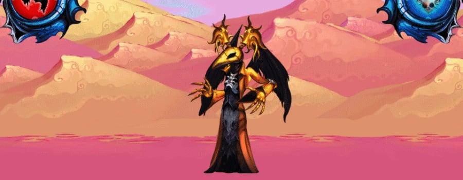Mecho Wars: Desert Ashes (Vita)