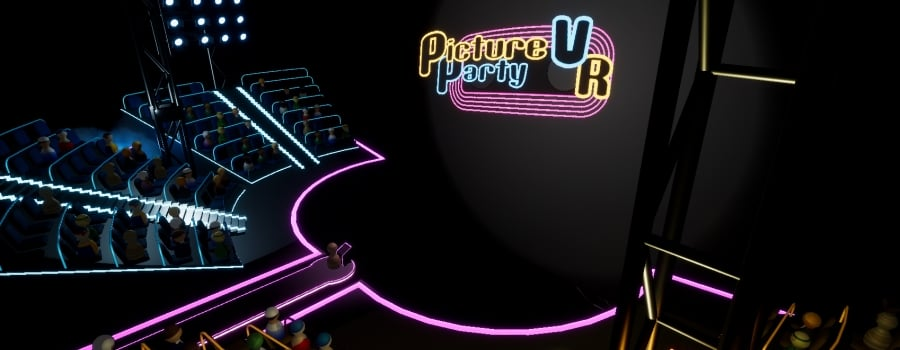 Picture Party VR