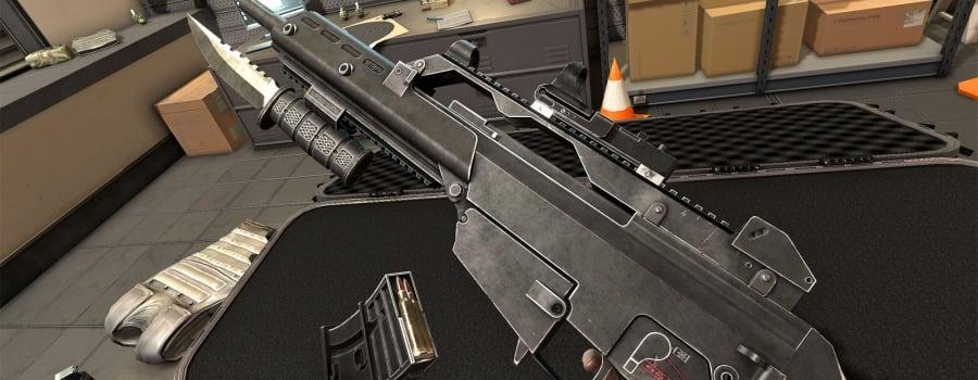 Gun Club VR (EU)