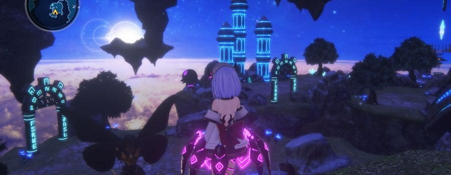 Death end re;Quest (EU)