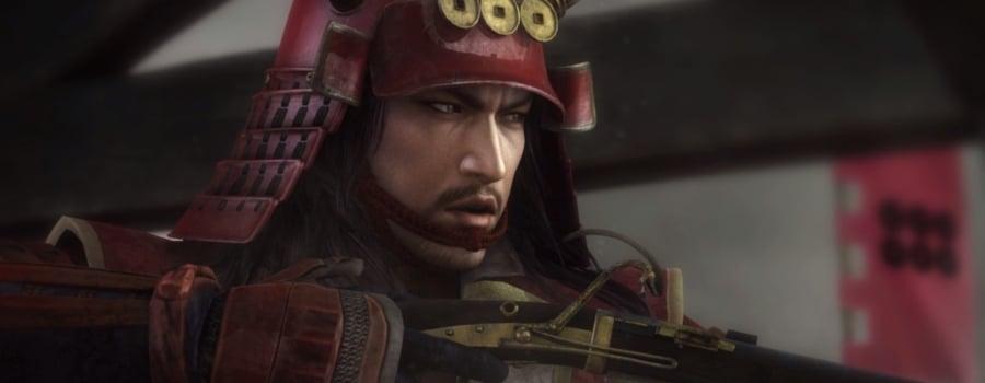 Nobunaga's Ambition: Sphere of Influence - Ascension (JP)