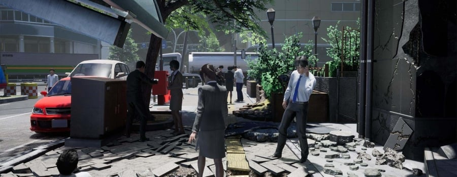 Disaster Report 4 Plus: Summer Memories (JP)