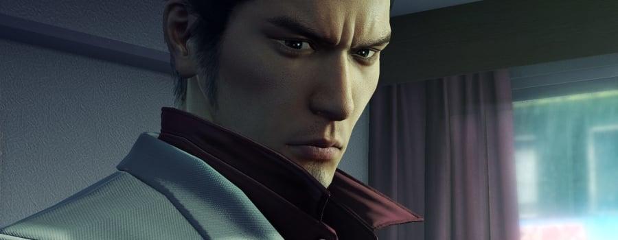 Yakuza Kiwami (JP)