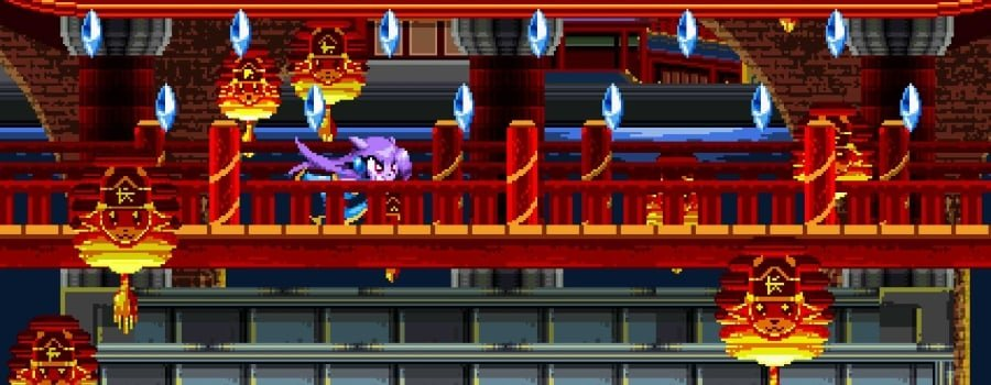 Freedom Planet (Asia)