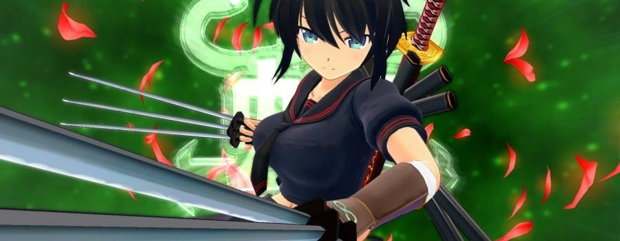 Senran Kagura Burst Re:Newal (JP)