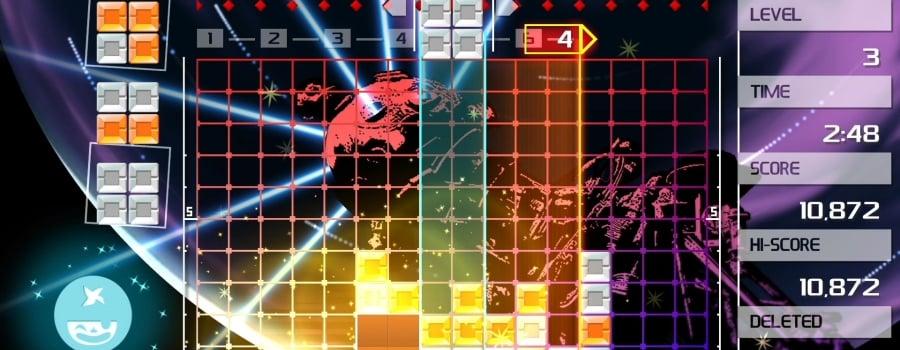 Lumines Remastered (EU)