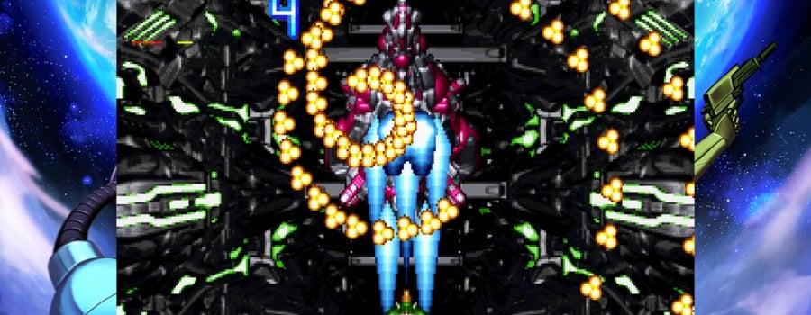 Games developed by NGDEV