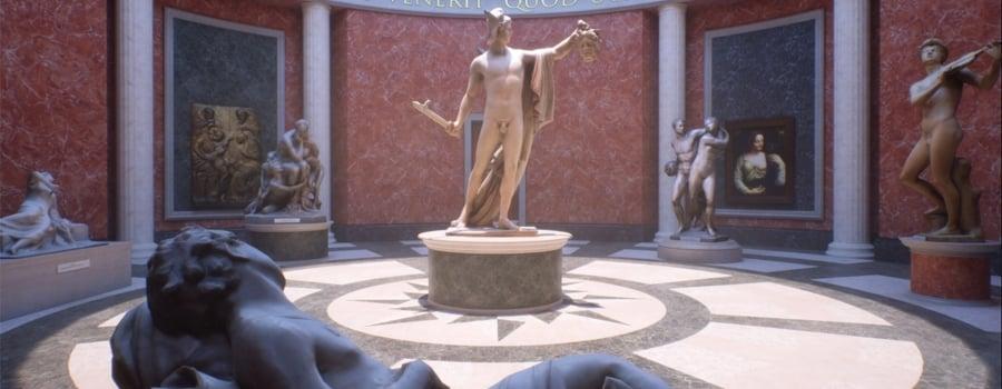 The Grand Museum VR (EU)