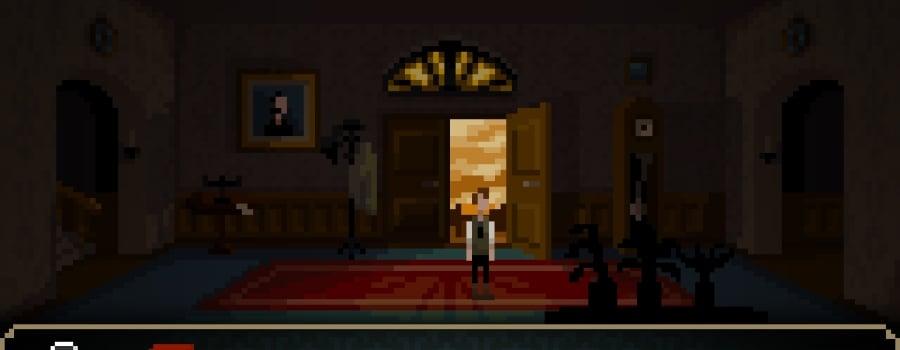 The Last Door - Complete Edition (EU)