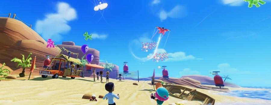 Stunt Kite Party (EU)
