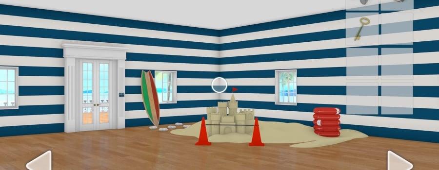 Escape Game : Aloha (JP)