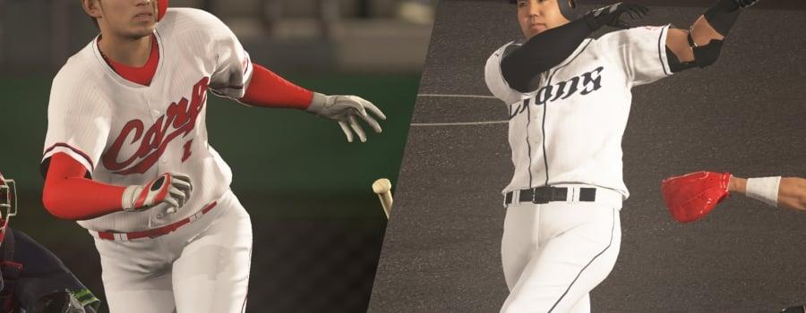 Best PlayStation Baseball Games