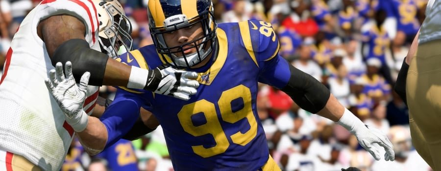 Best PlayStation American Football Games