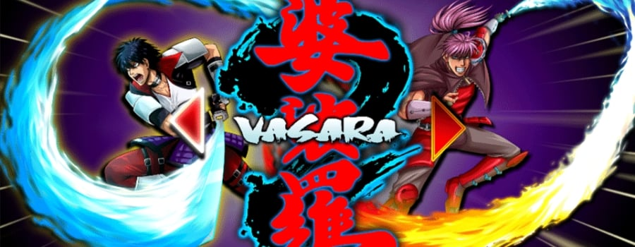 VASARA Collection (Vita)