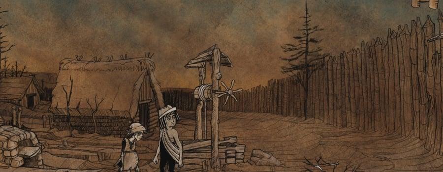 Games published by Klabater