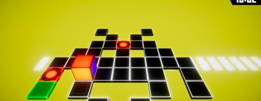 Cube Zone