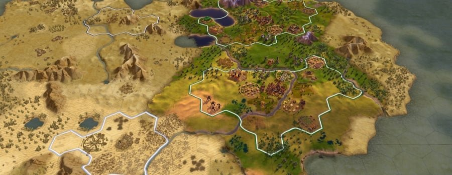 Khmer and Indonesia Civilization Pack
